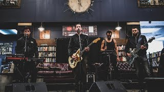 Mini Mansions Perform 'Works Every Time' at The Last Bookstore