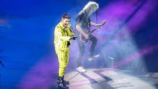 【4K】2020 - QUEEN+Adam Lambert - I Was Born To Love You -Saitama Super Arena2,Japan