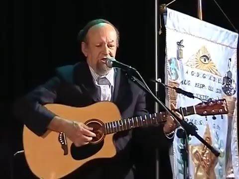 Músico e autor do hino de Alegre morre aos 76 anos
