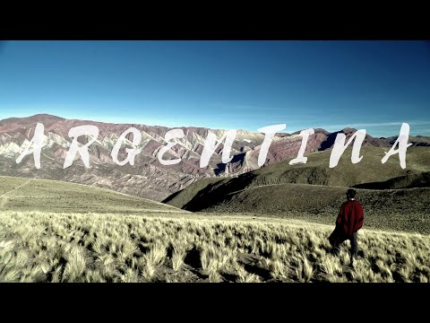 Argentina // Wild Nature | TRAVEL VIDEO