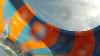 Кирилловка аквапарк(Аквапарк Кирилловка, горки, aquapark review, otdyhoved.ru., 2012-08-13T12:46:47.000Z)