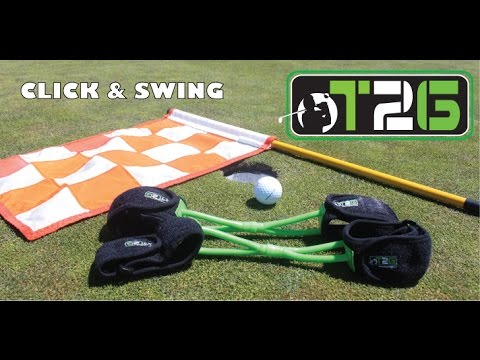 T2G Golf Swinging Aid   #1 Golf Swinging Aid