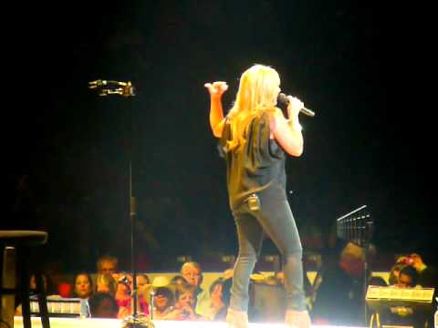 Lee Ann Womack-San Antonio Rose-09-16-10
