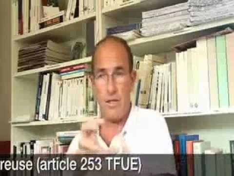 Étienne Chouard - Les banques, une arnaque mondiale (fr)