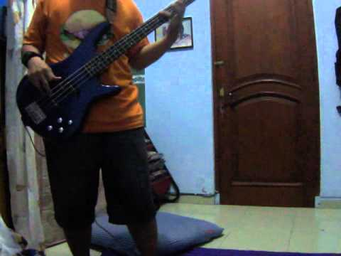 Period - Chemistry (Ost.FMA BH) (bass Cover)