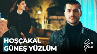Yağmur ve Akgün'ün VEDASI - Son Yaz 8. Bölüm