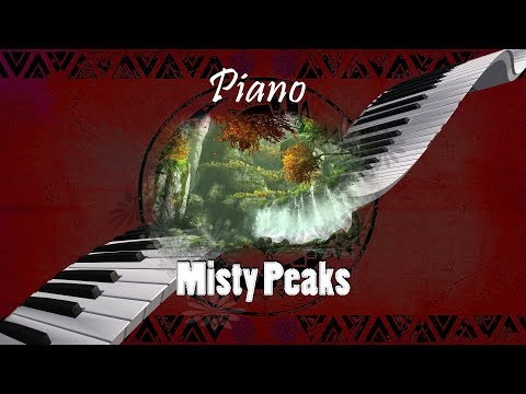 Misty Peaks Battle Theme (Live Piano)