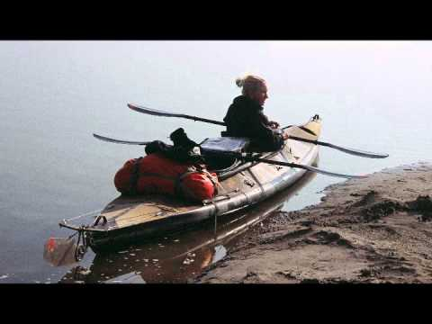Savannah Canoe and Kayak - Ganges Kayak Adventure.wmv