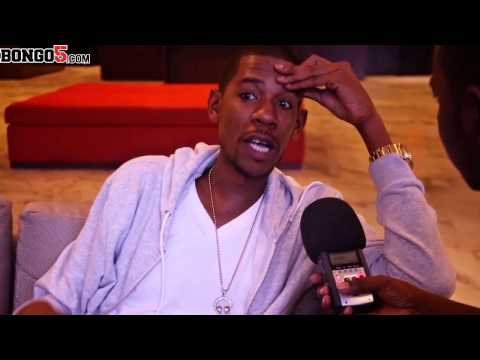 Jay Z's official DJ. Young Guru speaks about working with Jay, sound engineering and more