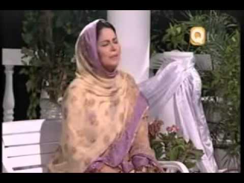 Khatam Ul Anbiya - Umm e Habiba