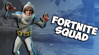 EVENING FORTNITE VIEWERS SQUAD WITH YOU GIFTELAND 37.000 SUBSCRIBERS
