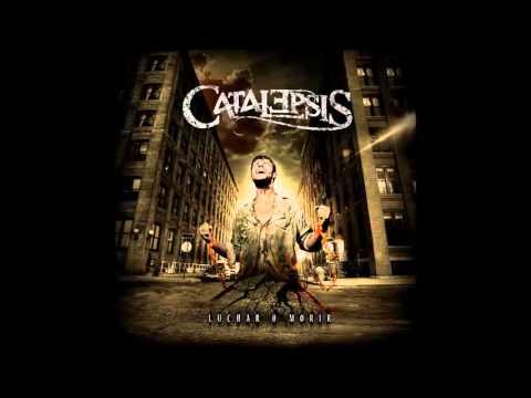 Catalepsis - Luchar o Morir (2015) Full Album