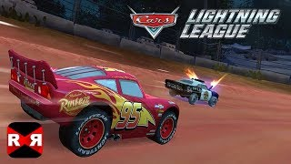 Similar Games to Cars: Lightning League Suggestions