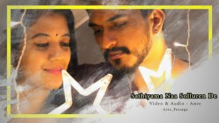 Sathiyama Naa Solluren De