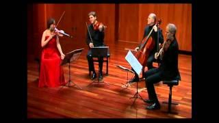 Schubert, Cuarteto de cuerdas D87 en mi bemol mayor