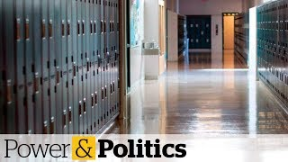 Ontario high school teachers vote in favour of strike | Power & Politics