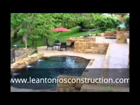 Architectural Interior Designs in Kingston  - Le Antonio's Roofing & Construction Ltd.