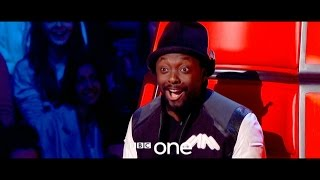 Episode 3 Preview: Blind Auditions - The Voice UK 2015 - BBC One