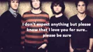 The Courteeners - The Opener (Lyrics)