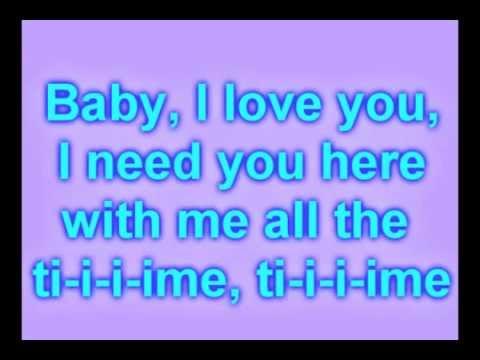Rihanna You Da One Lyrics