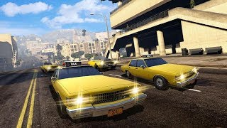 Taxi Driver Simulator Android Gameplay