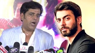 ravi kishan on pakistani actors