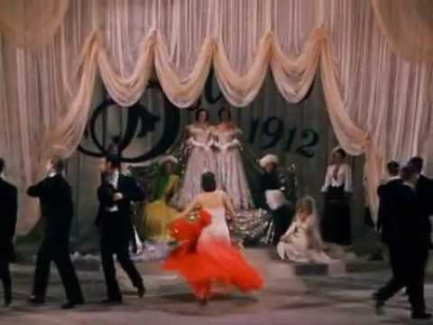 Easter Parade (Parade de printemps) 1948 (10a)