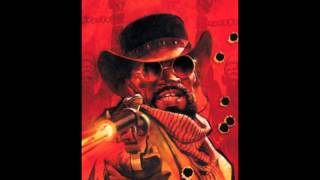 Скачать Django Unchained OST Track 17 JAMES BROWN AND 2PAC UNCHAINED THE PAYBACK UNTOUCHABLE
