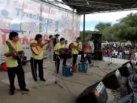 DANIEL PEREYRA CHAMAME -TRINCHERAS ICAÑO 2014 -Seleccion de temas instrumentales -