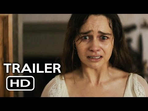 Thumbnail: Voice from the Stone Trailer #1 (2017) Emilia Clarke Thriller Movie HD