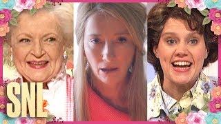 SNL Celebrates Mother's Day