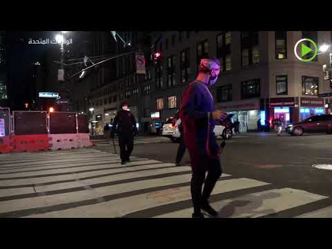 كر وفر في شوارع نيويورك  - نشر قبل 2 ساعة