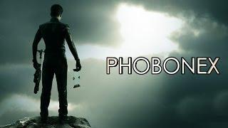 Video PHOBONEX Sci-Fi English Short Film 2014 || Presented by RunwayReel download MP3, 3GP, MP4, WEBM, AVI, FLV November 2018