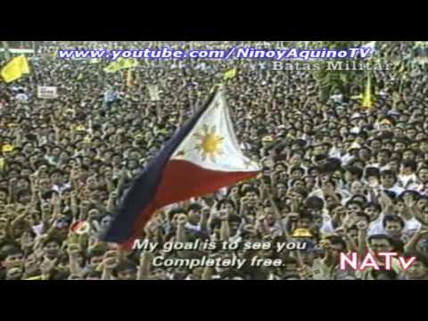 LUPANG HINIRANG: The Philippine National Anthem (UP Concert Chorus)