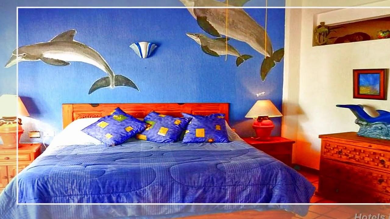 Villa corona del mar guayabitos