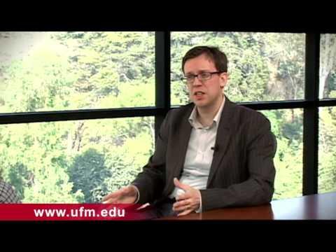 UFM.edu - Financial Crisis in Iceland: Interview with Birgir R. Pétursson part II