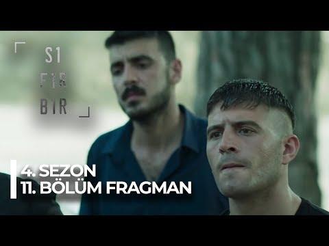 """Sıfır Bir """"Bir Zamanlar Adana'da"""" 4. Sezon 11. Bölüm (Sezon Finali) Fragmanı"""