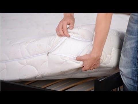 How do you actually clean your mattress? | BuzzFresh News