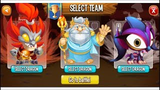 Baixar Dragon City - Random Fight   Part 172 [Full Combat & Skills 2017]