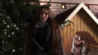 Weihnachtsgrüße von Angela Henn