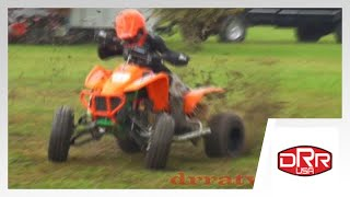 Winning can't be done without one of our DRR USA ATVs Mini Quad Racing