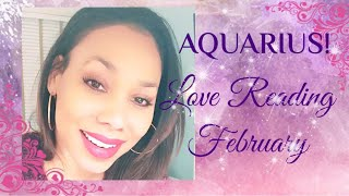 AQUARIUS! They Regret Everything! They Love You Too.