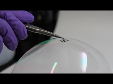 This could be the future of solar power | Sustainable Energy