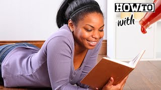 How to Read and Properly Bookmark w/ Ketchup