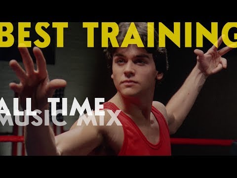 Best Training Vintage Music Mix 2018 – Greatest MOTIVATIONAL Songs of All Time