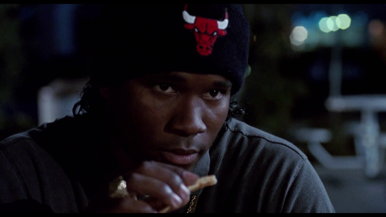 Download Boyz N the Hood (1991) - Revenge - Drive By Scene [HD]