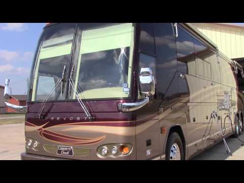 The Fastest Way To Wax A RV!