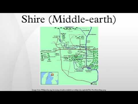 Shire (Middle-earth)
