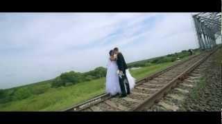 Silvia & Dmitry. Свадьба в Пинске 2012