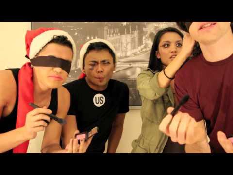 Make-up Challenge ft. Wassabi Productions